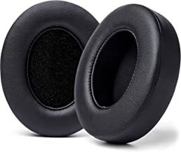 WC Wicked Cushions Replacement Ear Pads for Beats Studio 2 & 3 (B0501, B0500) Wired & Wireless | Softer Leather, Luxurious...