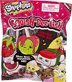 Best squish delish series 5 Reviews