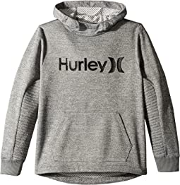Hurley Kids - One & Only Thermafit Pullover (Little Kids)