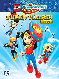 Best dc superhero girls super villain high Reviews