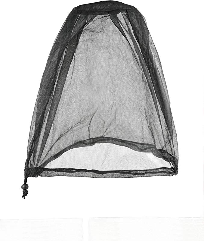 Lifesystems Midge And Mosquito Head Net