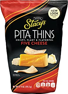 stacy's pita thins sea salt