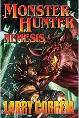 Monster Hunter Nemesis (Monster Hunters International Book 5) Kindle Edition