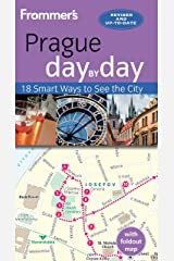 Frommer's Prague day by day Kindle Edition