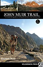 Best john muir trail section hikes Reviews