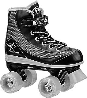Roller Derby Skate Corp FireStar Youth Boy's Roller Skate
