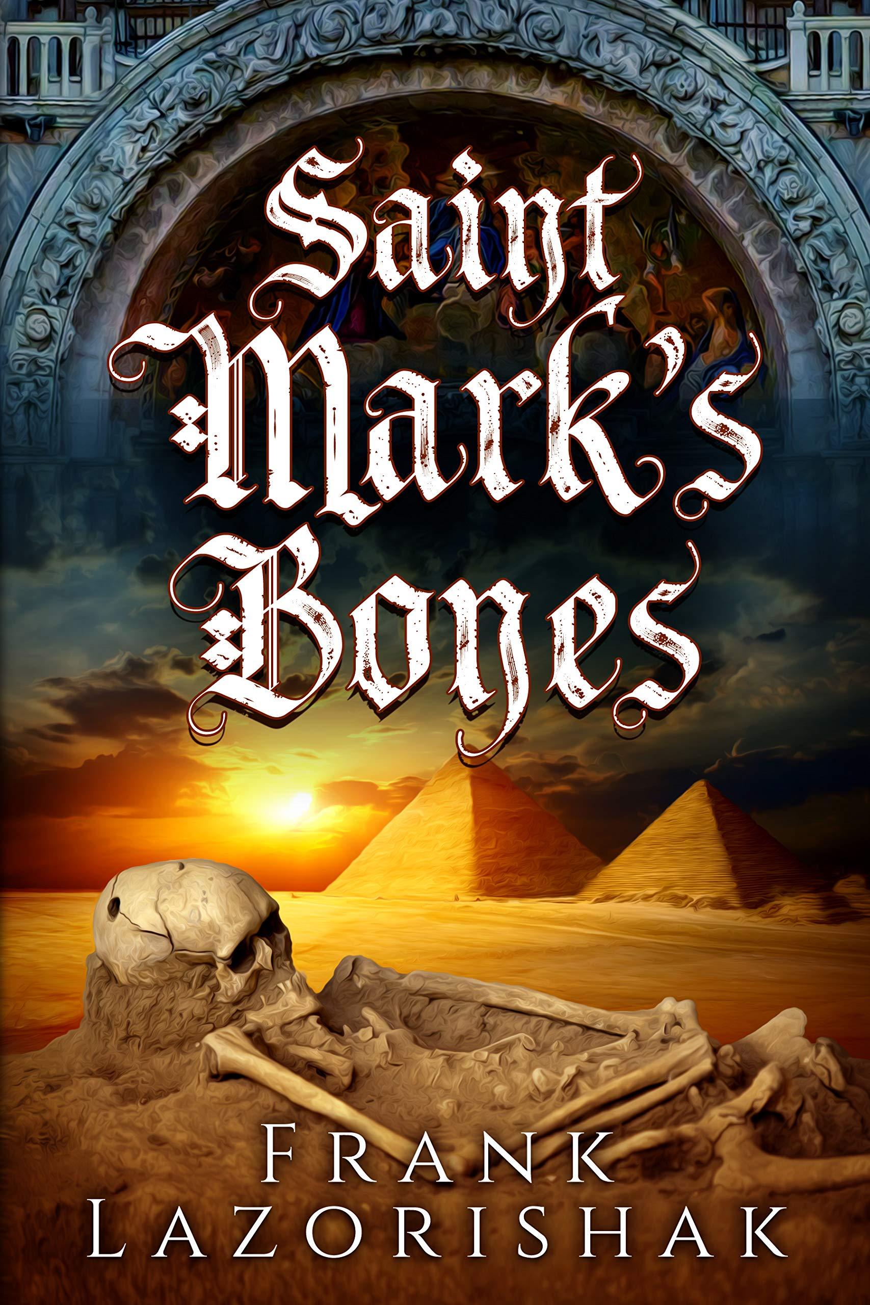 Saint Mark's Bones