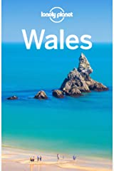 Lonely Planet Wales (Travel Guide) Kindle Edition