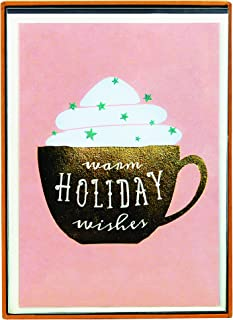 Graphique Warm Holiday Wishes Petite Boxed Cards (BXP567)