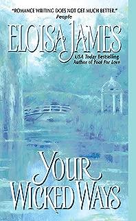 Your Wicked Ways (Duchess Quartet Book 4)