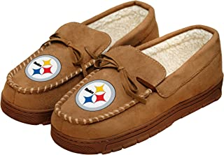 Best pittsburgh steelers moccasins Reviews