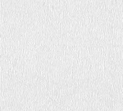 Cr/éation 354815 3548-15 Papier peint intiss/é /à peindre Blanc 10,05 m x 0,53 m A.S