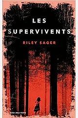 Les Supervivents (Catalan Edition) eBook Kindle