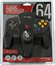 bluetooth nintendo 64 controller android