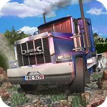 Euro Truck Driver: Offroad 4x4