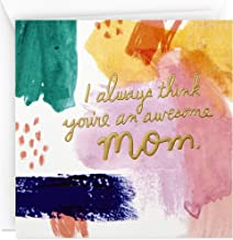 Hallmark Studio Ink Mothers Day Card (Awesome Mom)