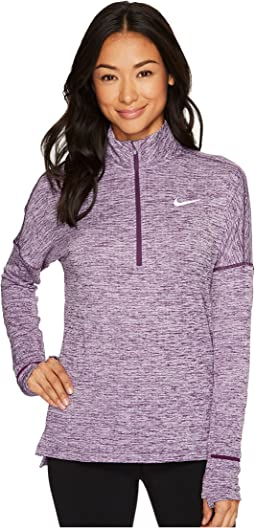 Therma Sphere Element 1/2 Zip Running Top