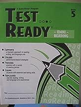 Test Ready Omni Reading Book 5 (A Quick Study Program)