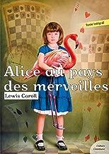 Alice au pays des merveilles (Les grands classiques Culture commune) (French Edition)