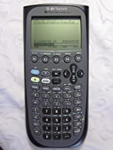 $64 » TI-89 Titanium Programmable Graphing Calculator, Sold as 1 Each (Renewed)