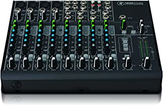 Mackie, 12 Mixer - Unpowered (1202VLZ4)