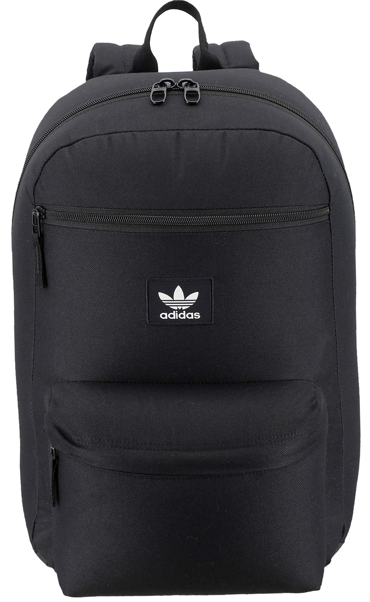adidas Originals National Backpack Black