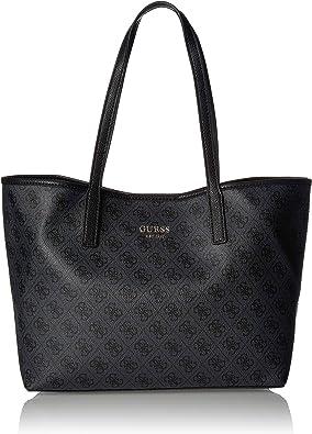 Guess Damen Vikky Handbag, Einheitsgröße