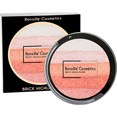 Ronzille Highlighter For Women Highlighter 02NO Highlighter (Multi)