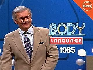 Body Language 85