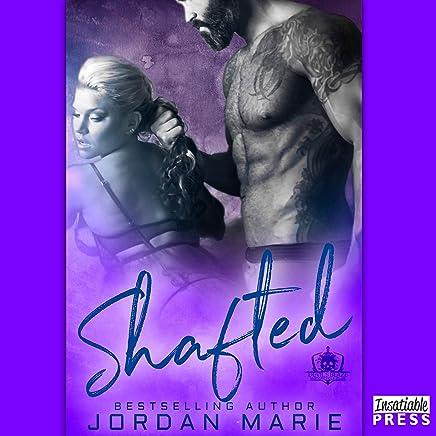 Shafted: Devil's Blaze MC Book 4
