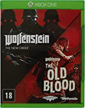 Wolfenstein - The Two-Pack - Xbox One
