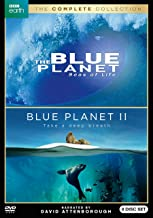 The Blue Planet Collection: (DVD)