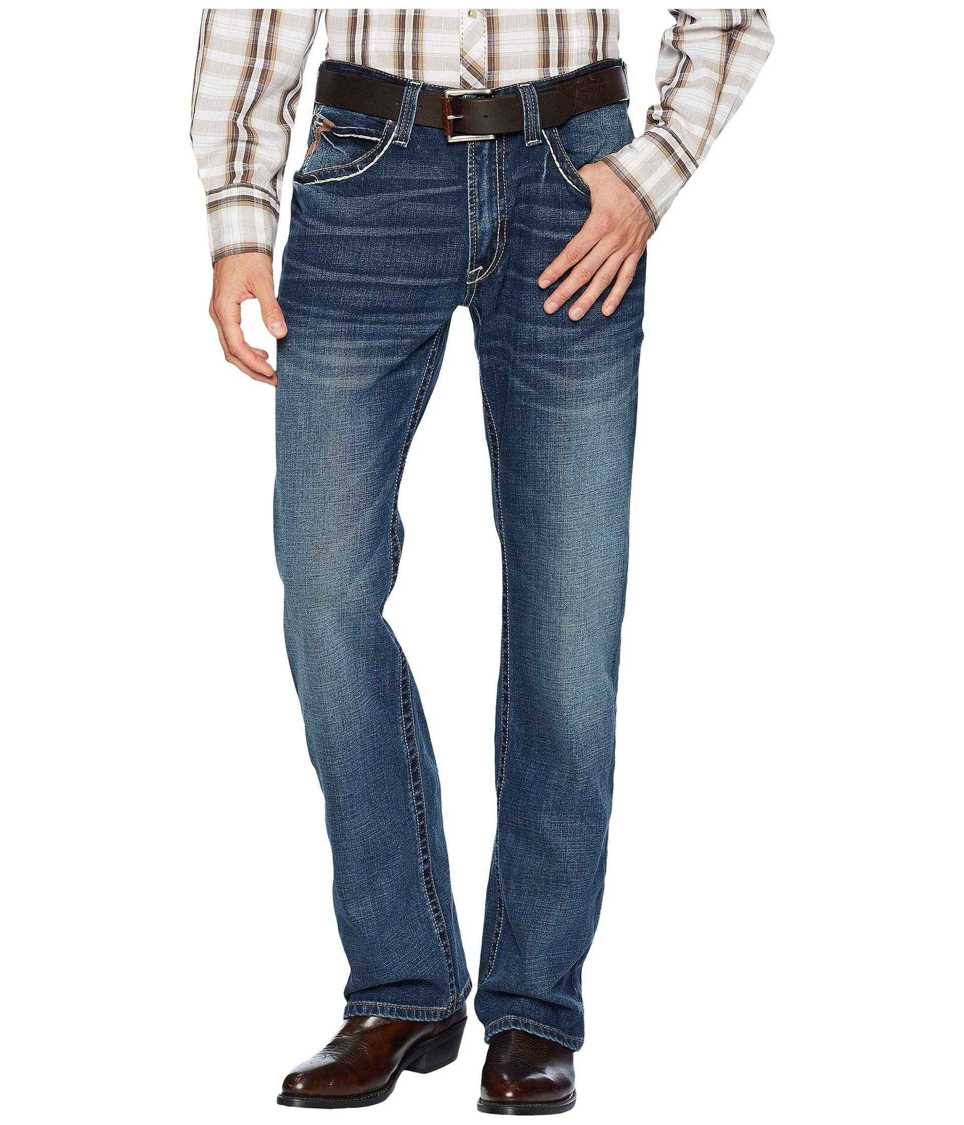 In M4 Silverton Jeans Low Ariat Rise Bootcut BUv0nqS