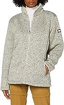 Regatta Razia Knit Effect Full Zip Fleece womens Jacket