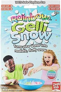 Gelli Baff Gelli Snow Rainbow Pack
