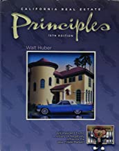 Best california real estate principles 8th edition Reviews