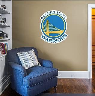 FATHEAD NBA Golden State Warriors Golden State Warriors