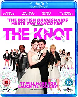 The Knot NON-USA FORMAT Reg.B United Kingdom