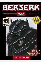 Berserk Max, Band 16: Bd. 16 (German Edition) eBook Kindle
