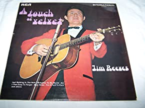 Best jim reeves a touch of velvet Reviews