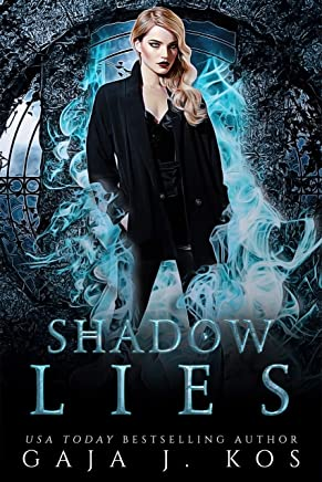 Shadow Lies (Shade Assassin Book 2)