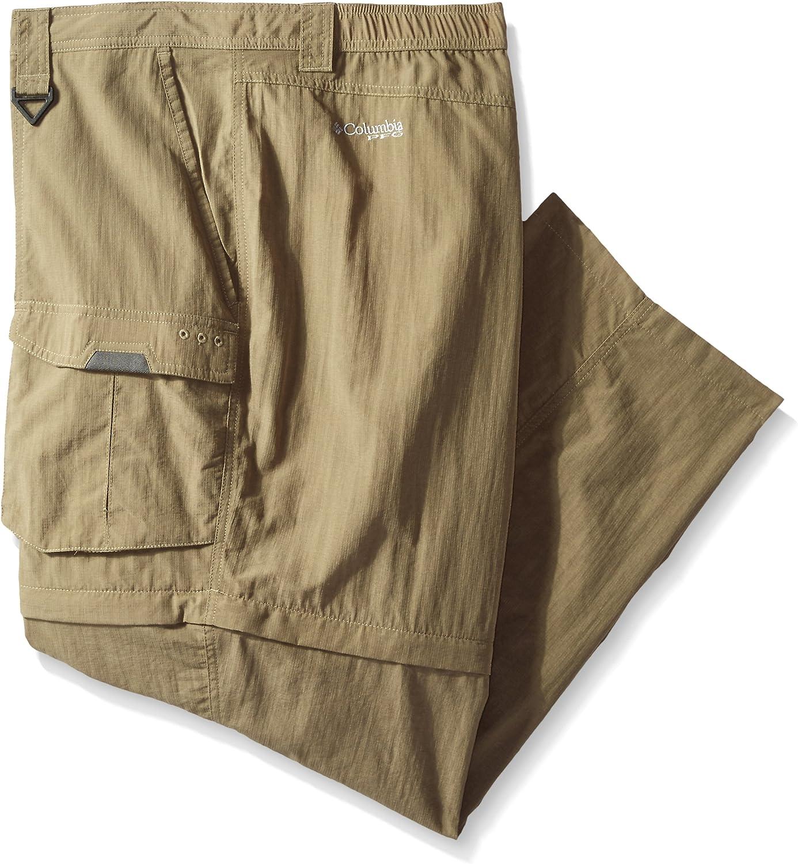 Award-winning store Columbia Men's Rapid rise Convertible II Pant