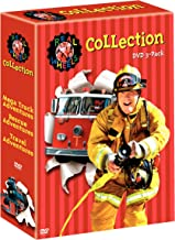 Best real wheels dvd collection Reviews