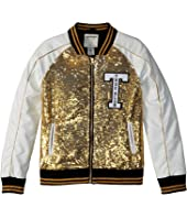 True Religion Kids - Sequin Jacket (Big Kids)