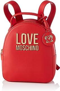 Love Moschino Damen Ss21 Rucksäcke, M
