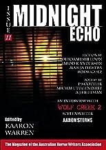 Midnight Echo Issue 11 (Midnight Echo magazine)