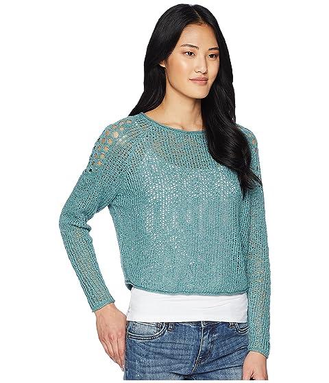 Soon Ya Sea Sweater Billabong Jungle pH0qgY