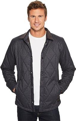 Quiksilver - Reesor Quilted Jacket