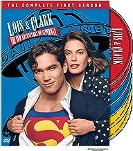 Lois & Clark: S1 (DVD)
