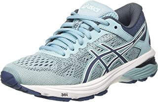 ASICS Gt-1000 6 Womens Running Trainers T7A9N Sneakers Shoes 1456